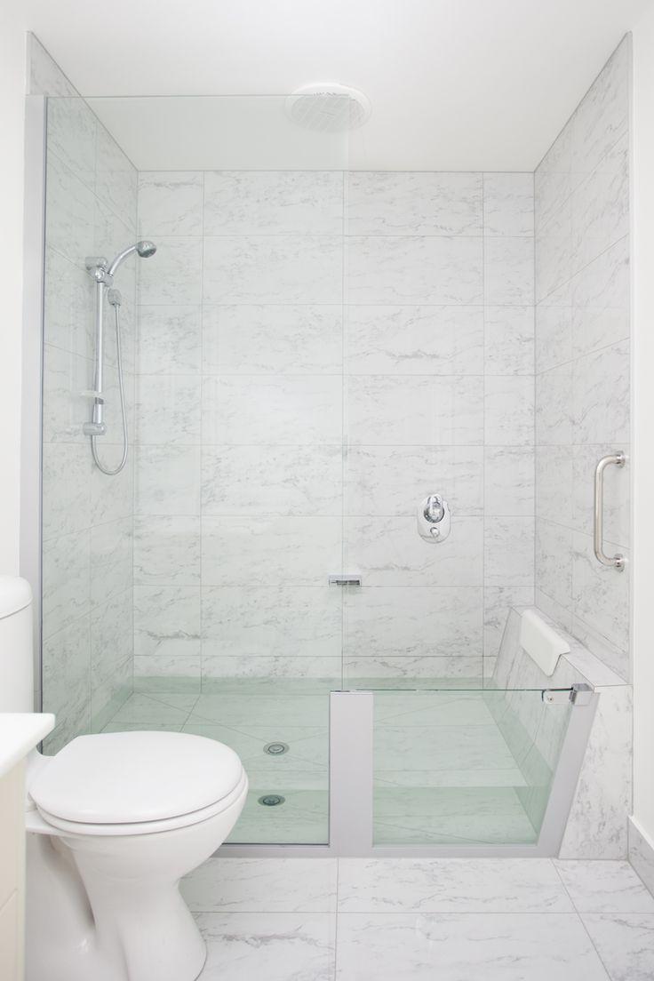 S2B Smart Shower Convertible Bath To Shower Bathrooms