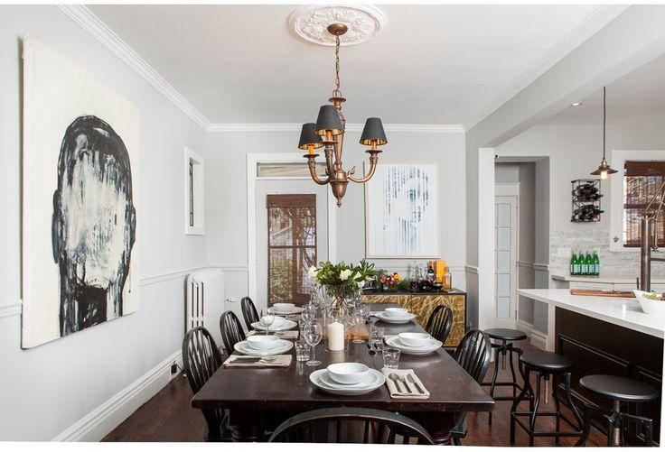 Modern Kitchen Design By Danielle Bryk Divine Designs Pinterest Kitchen Photos Define