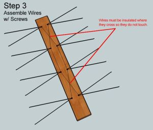 DIY tv antenna | DIY Projects | Pinterest | Copper, Homemade and TVs