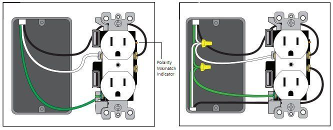 353 best images about electricidad on pinterest cable on wall outlet id=74927