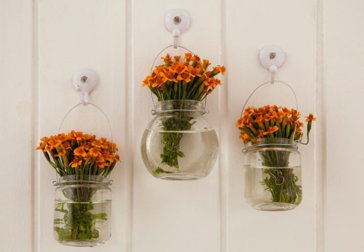10 ideias para usar vidros de conserva na decoração - Casa