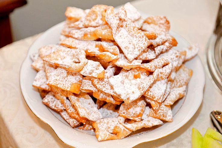 Fair Food Funnel Cake Bites