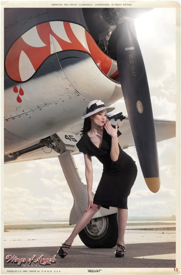 724 best images about Pin-ups N' planes on Pinterest | Pin ...