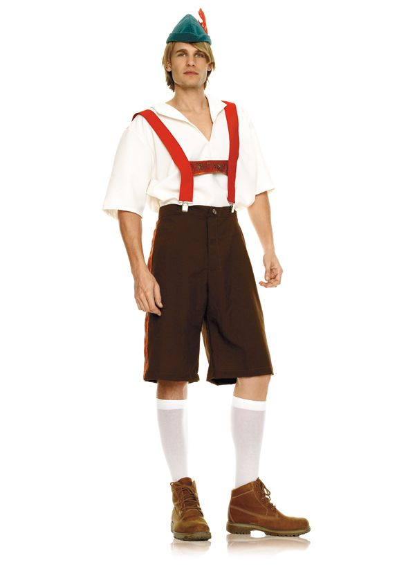 17 Best Images About Oktoberfest Costumes On Pinterest