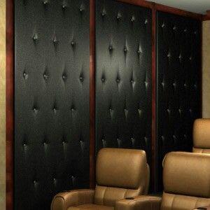 Soundproof Wall Panels Roselawnlutheran