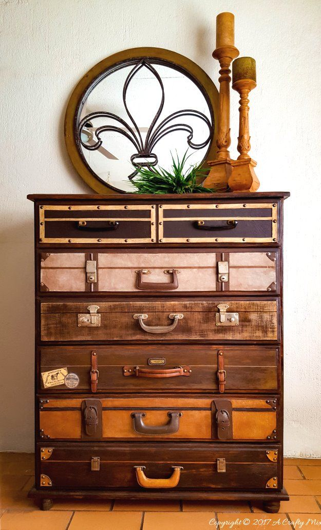413 Best Images About Furniture RepurposingRefinishing