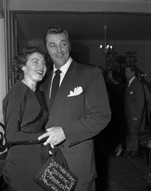 Image result for ava gardner and robert mitchum