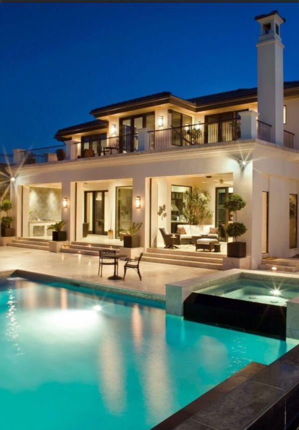 17 Best ideas about Luxury Dream Homes on Pinterest ...