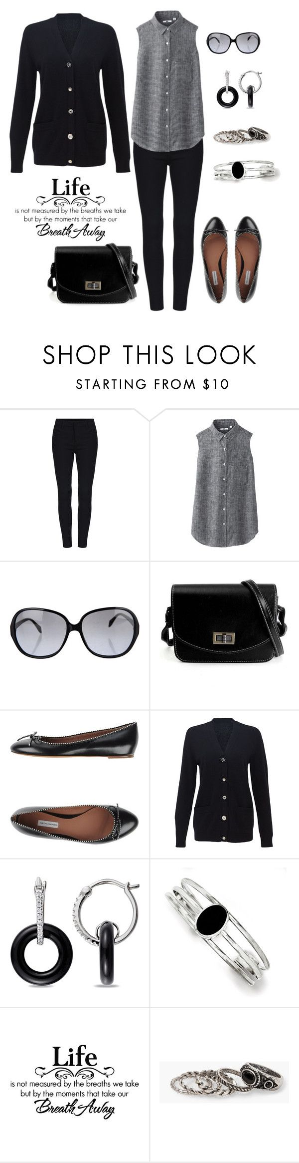 """""""Untitled #610"""" by gallant81 liked on Polyvore featuring ..."""