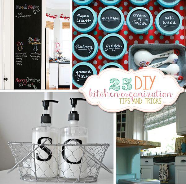 157 best images about diy kitchen organization on pinterest on kitchen organization diy id=39813