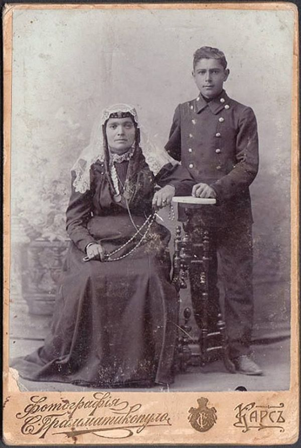 1000+ images about Armenian Vintage Photos on Pinterest