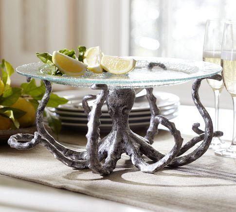 Octopus Stonewear Serving Dishbaskets Google Search