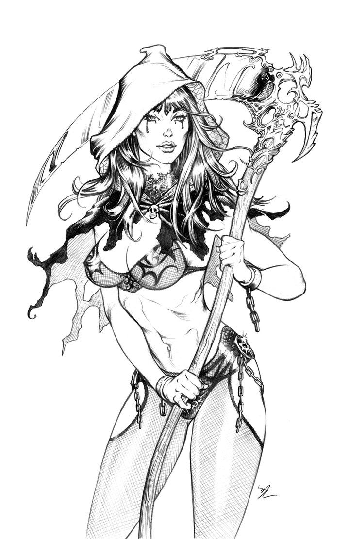 2 best images about grimm fairy tales coloring pages for