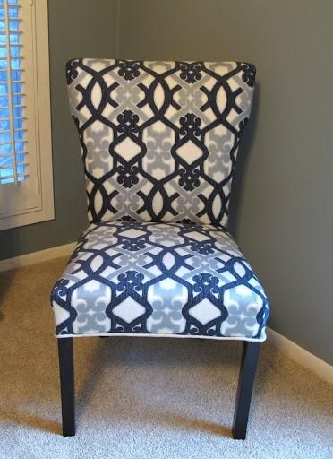 1000 Images About Parson Chairs On Pinterest Chairs Parsons Chairs And DIY Tutorial