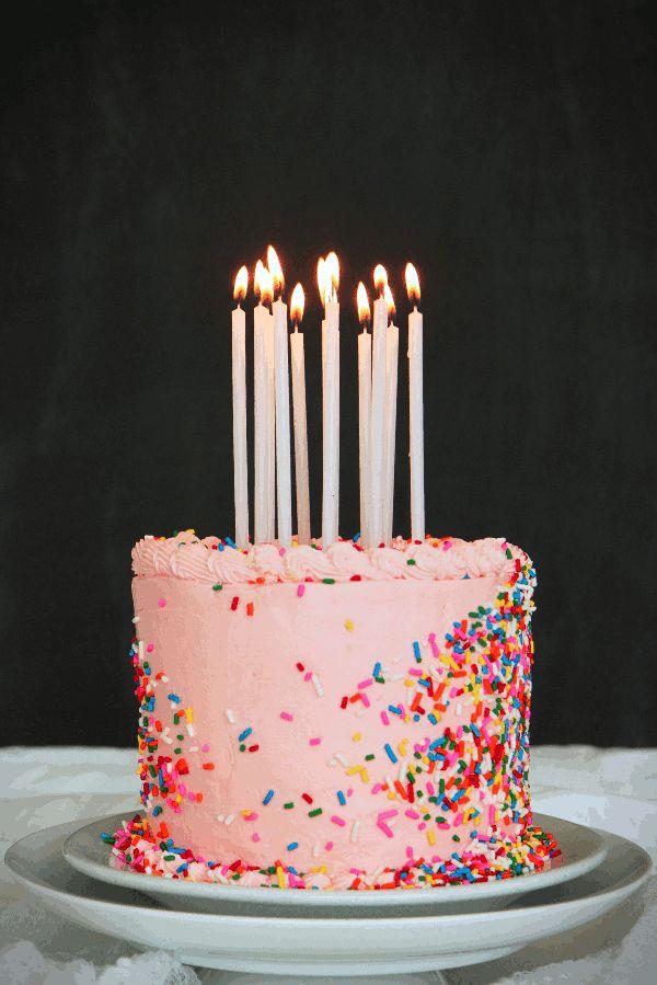 Deuxi 232 Me Malted Milk Birthday Cake With Vanilla Italian
