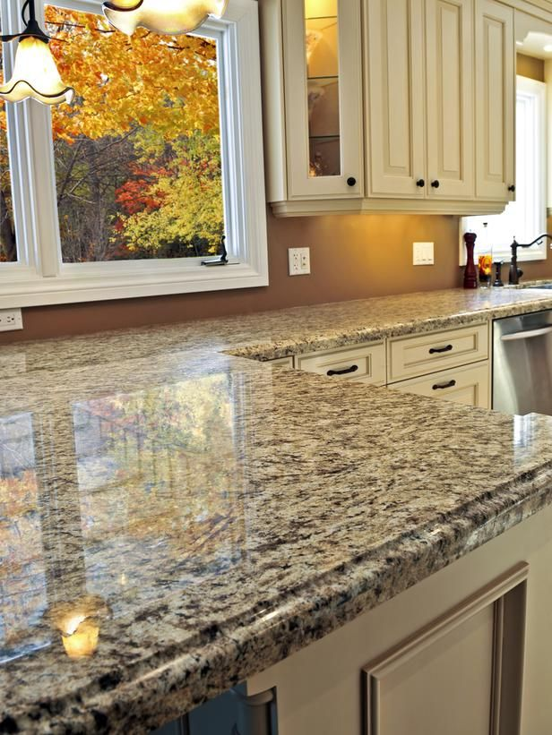 Good How To Clean Granite Countertops With Natural Products Home