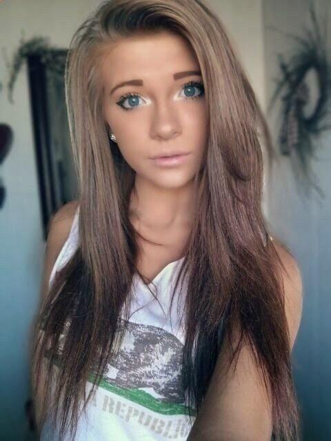 sandy chocolate brown  hair  Brown  Hair  Hairstyles