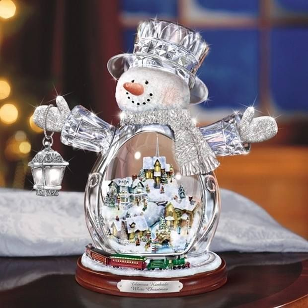 1000 Images About Christmas Snowman On Pinterest