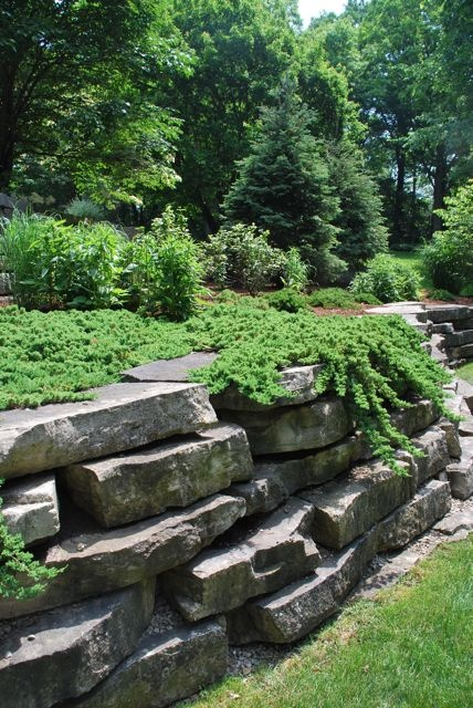 136 best images about walls slope retaining walls on on retaining wall id=81716