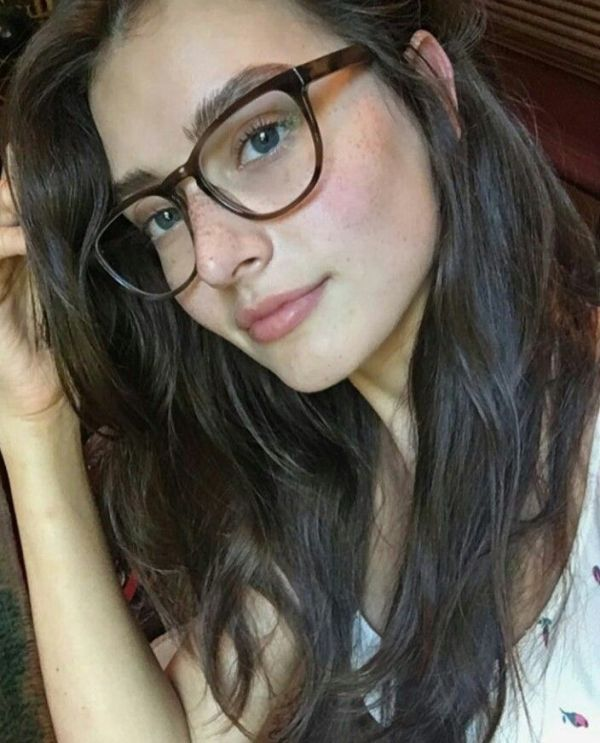 4175 best images about Girls who wear Glasses on Pinterest ...