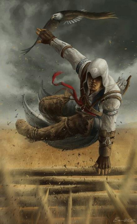 1000+ images about Assassin's Creed Art on Pinterest ...