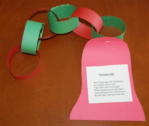 17 Best Images About Paper Chain Crafts On Pinterest
