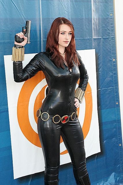 17 Best Images About Cosplay On Pinterest Black Widow