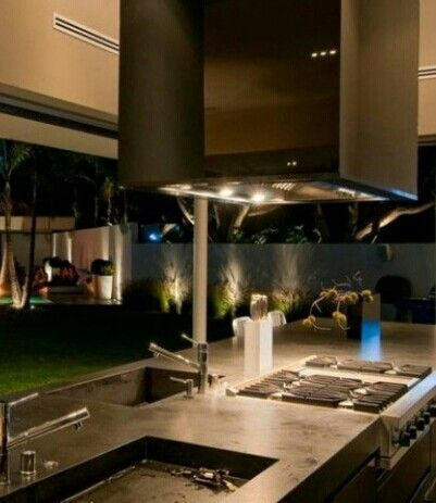 85 best images about outdoor kitchens on pinterest outdoor living fireplaces and backyards on outdoor kitchen ventilation id=30088