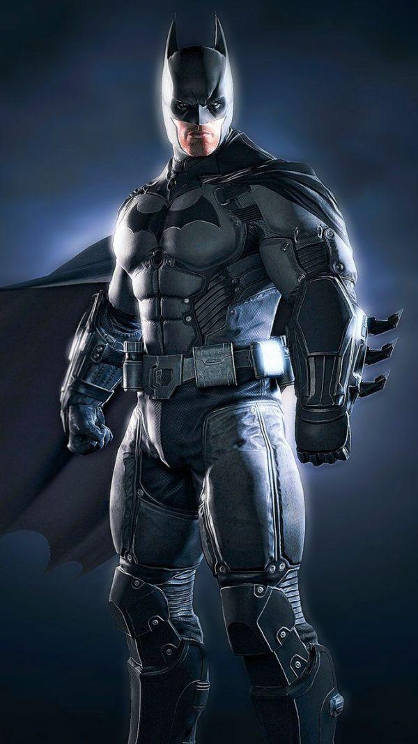 Batman Arkham Origins by JPGraphic | Origins | Pinterest ...
