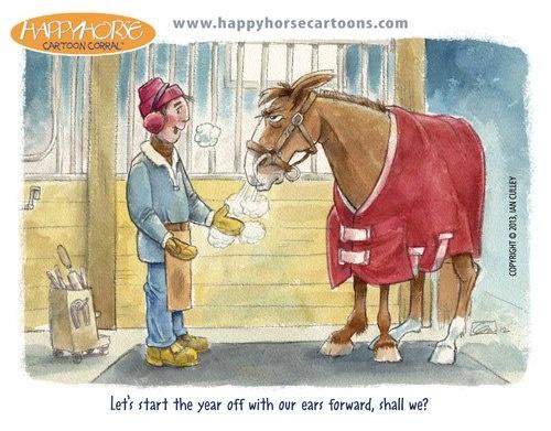Happy Horse Cartoons Horses Pinterest Amigos