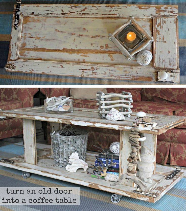 How To Upcycle Successful Tips For Changing Old Items Into Creative Home Decor Diy Coffee