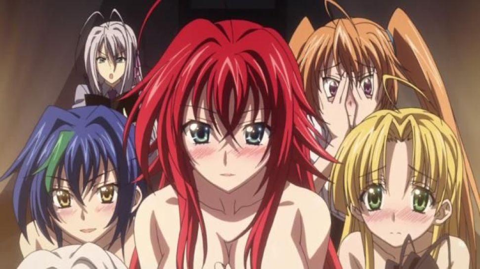 Clichês de Animes imperceptíveis que somente os mais experientes percebem - Parte 2
