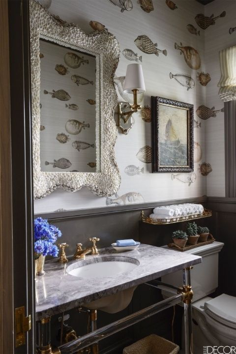 833 best images about Amazing Bathrooms on Pinterest ... on Amazing Small Bathrooms  id=59083