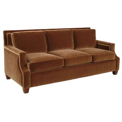 EmersonBentley Product Detail 1011 03 Dexter Sofa 85 Inch West Project Pinterest D