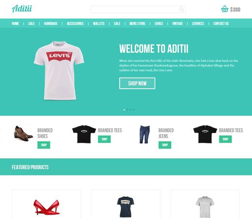 1000+ images about Ecommerce Online Shopping Responsive ...