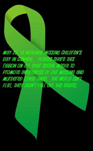 151 best images about Missing Children and Child Safety on ...