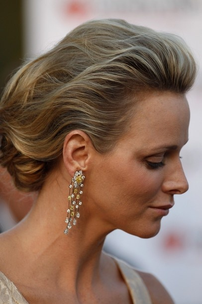 17 Best Ideas About Princess Charlene On Pinterest