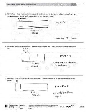 D, Math problems and 3rd grade math problems on Pinterest