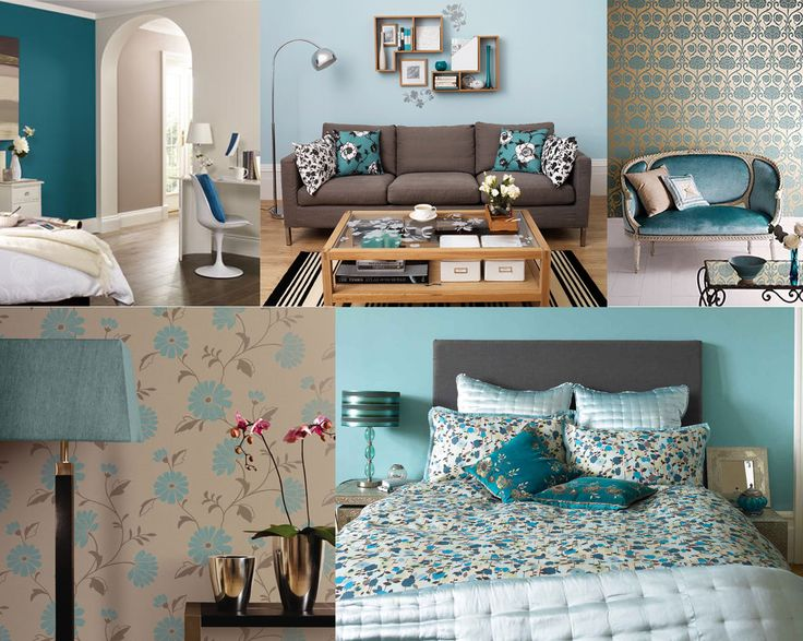 how to use teal and taupe in your interior design teal on color combinations for home interiors id=56575