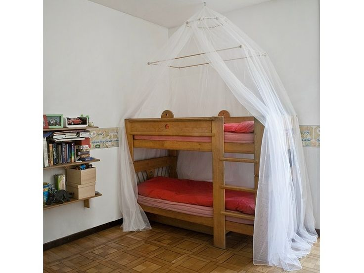 Canopy Mosquito Net For Bunk Beds Marta Grigolite