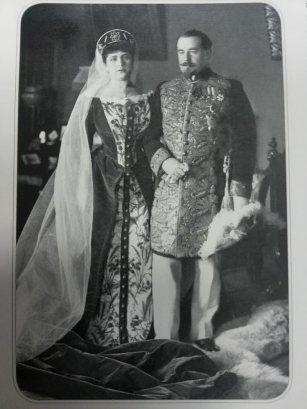 1000+ images about Russian Court Dress on Pinterest