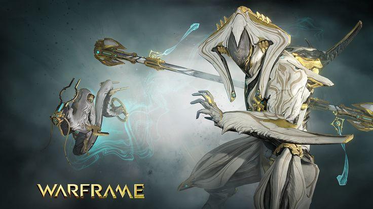 Loki Prime Warframe And Wyrm Prime Wallpaper 1920x1080