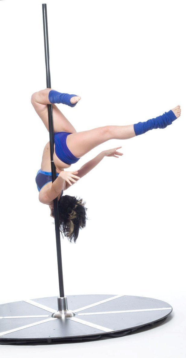 1000+ images about Accomplished Pole Poses on Pinterest ...