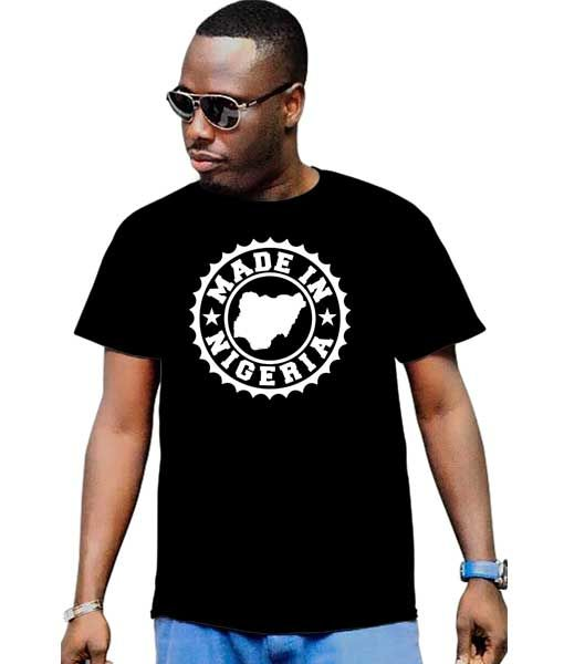 Image result for Nigerian made shirts