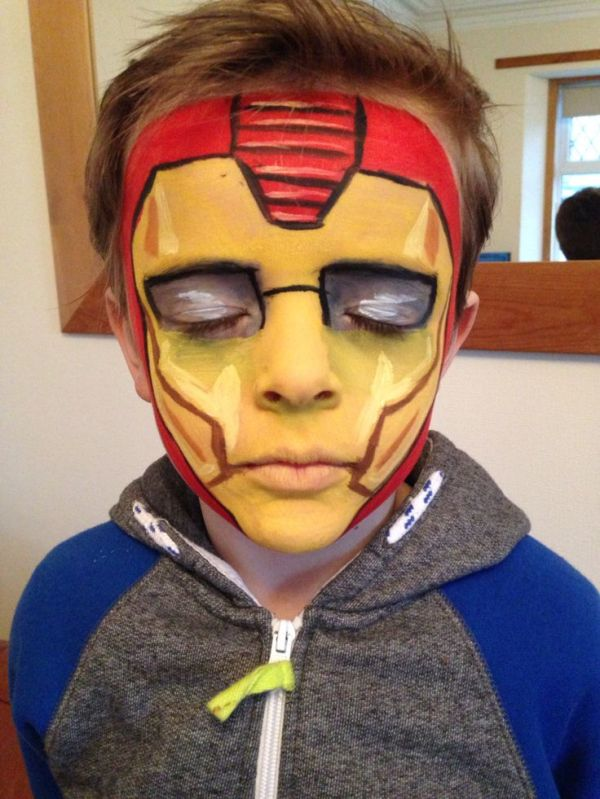 79 best images about Face painting on Pinterest | Face ...
