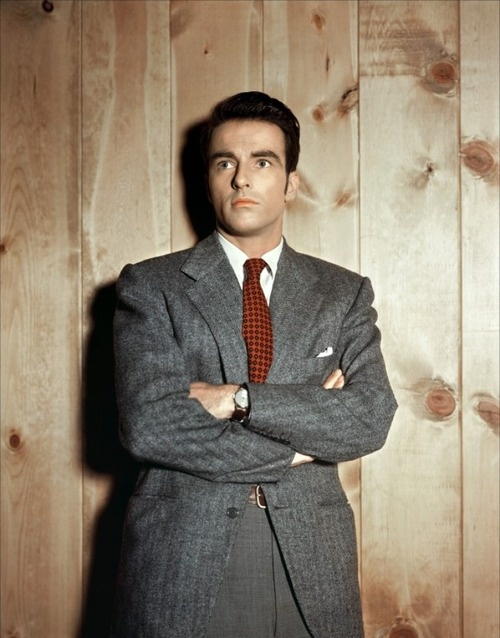 17 Best Images About Montgomery Clift On Pinterest The