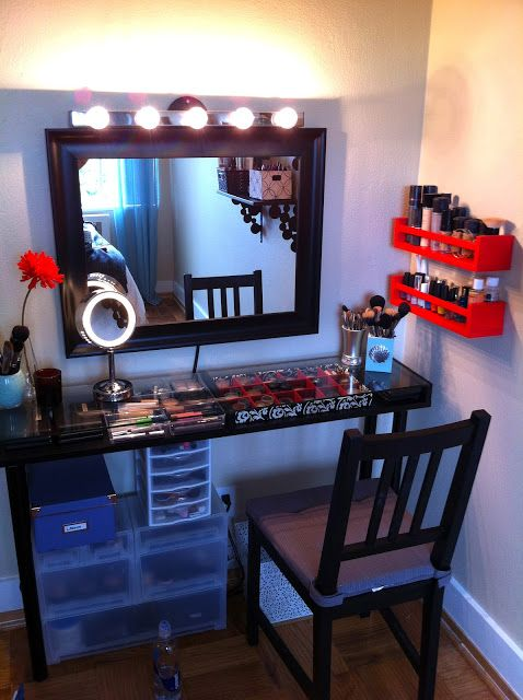 98 Best Images About Dressing Table DIY On Pinterest