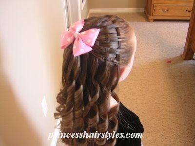 Amazing Girly Girl Hairdosman Do I Need A Little Girl