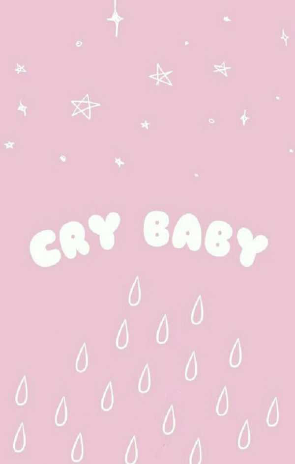 25 best Cry baby quotes on Pinterest Cry baby lyrics