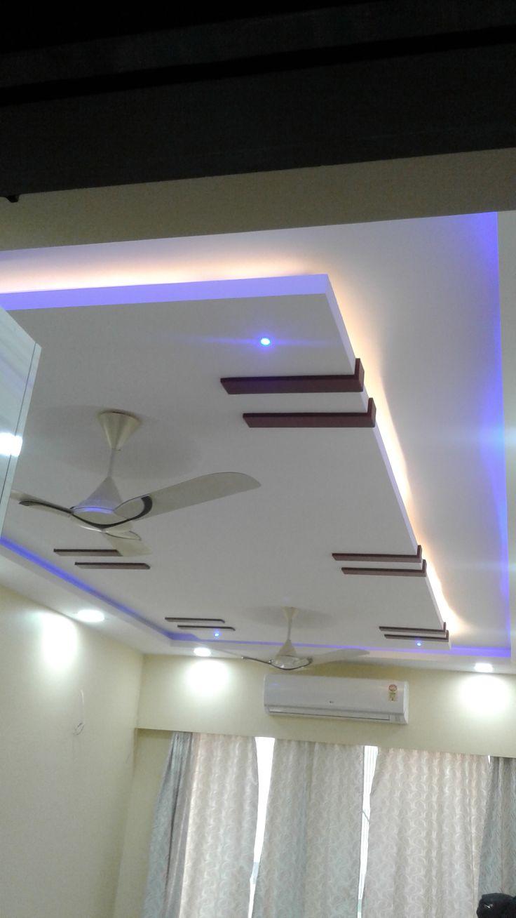 Ceiling And Interior Of Kumar Amp Kumar Interior Mumbai
